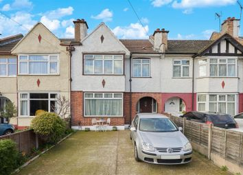 Hainault Road, Leytonstone, London E11. 3 bed terraced house