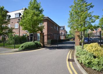 Thumbnail 2 bed flat for sale in Red Lion Court, Great North Road, Hatfield