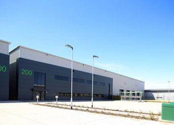 Thumbnail Light industrial to let in Unit 200, Buckingway Business Park, Swavesey, Cambridge