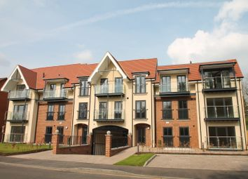 Thumbnail 2 bed flat to rent in Arbury House, 28 School Lane, Solihull