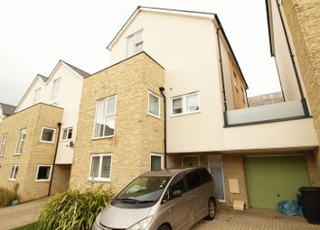 Thumbnail 5 bed link-detached house for sale in Vicarage Drive, Mitcheldean