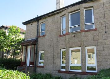 Thumbnail 2 bed flat to rent in Leighton Street, Ruchill, Glasgow