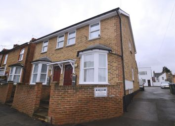 Thumbnail 1 bed maisonette to rent in Holywell Road, West Watford