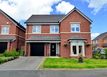 Thumbnail 4 bed detached house for sale in Mayfair Mount, Crossgates