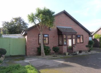 Thumbnail 2 bed bungalow for sale in James Street, Selsey, Chichester