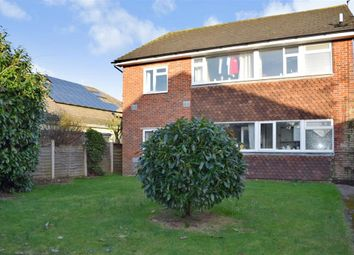 Thumbnail 1 bed flat for sale in Whyke Road, Chichester, West Sussex