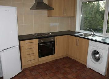 Thumbnail 1 bed flat to rent in Farm Drive, Cyncoed