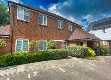 Thumbnail 2 bed flat to rent in Baxendale Way, Uckfield