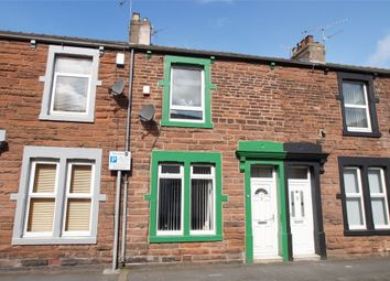 Thumbnail 2 bed terraced house for sale in Albert Street, Workington, Cumbria