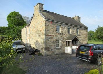 Thumbnail 4 bed property for sale in Nevern, Newport