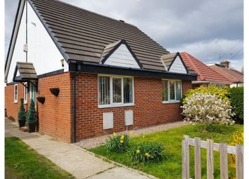 3 bed detached bungalow for sale in Arrowe Avenue, Moreton, Wirral CH46