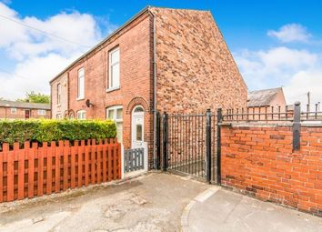Thumbnail 3 bed end terrace house for sale in Abbeywood Avenue, Gorton, Manchester, Greater Manchester