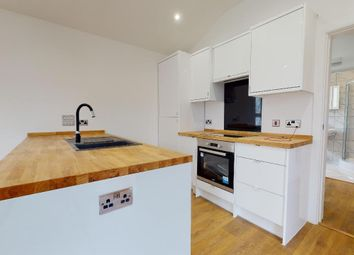 Thumbnail 1 bed bungalow to rent in Noble House Abbotts Road, Mitcham