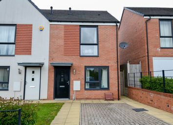 Thumbnail 2 bed terraced house for sale in Raven Hays Road, Northfield, Birmingham