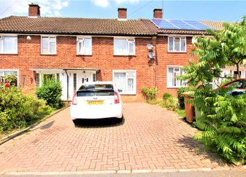 Thumbnail 3 bed terraced house for sale in Latimer Close, Pinner