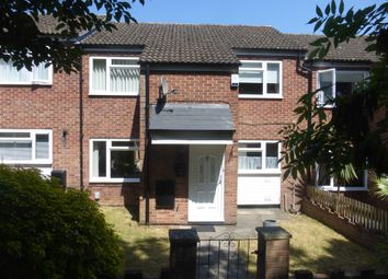 Thumbnail 4 bed terraced house for sale in Caesar Close, Andover
