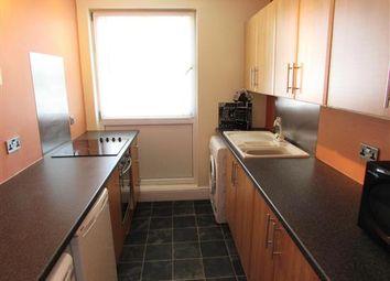 Thumbnail 2 bedroom flat to rent in Lea Road, Lea, Preston