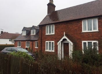 Thumbnail 1 bed cottage to rent in Darley Green Road, Solihull