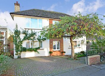 Thumbnail 4 bed detached house for sale in Beechwood Avenue, Deal, Kent