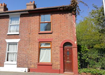 Thumbnail 2 bed end terrace house to rent in Olinda Street, Fratton