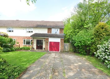 4 bed semi-detached house to rent in Woolley Road, Maidstone ME15