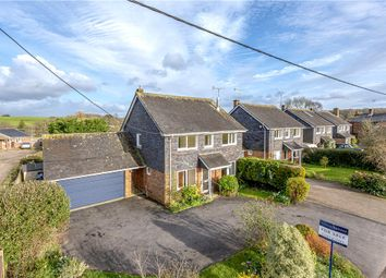 Thumbnail 4 bed detached house for sale in Carters Clay Road, Lockerley, Romsey, Hampshire