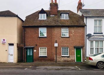 Thumbnail 2 bed property to rent in Mill Road, Sturry, Canterbury