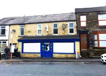 Thumbnail Retail premises for sale in Oldham OL4, UK