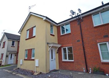 Thumbnail 2 bed terraced house to rent in Tarnock Avenue, Hengrove, Bristol