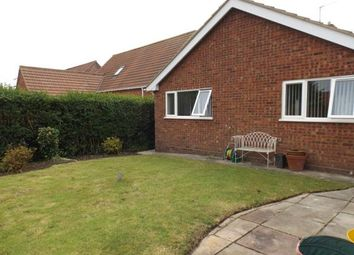 Thumbnail 2 bedroom bungalow for sale in Overstrand, Cromer, Norfolk