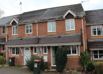 Thumbnail 2 bed terraced house to rent in Bassett Road, Crawley