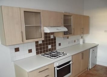 Thumbnail 1 bed flat to rent in Main Street, Long Eaton