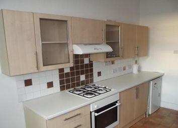 Thumbnail 1 bedroom flat to rent in Main Street, Long Eaton