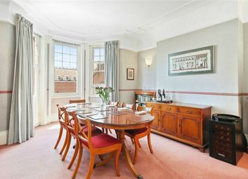 Thumbnail 4 bed flat for sale in Prebend Mansions, Chiswick, London
