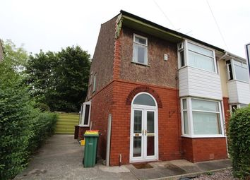 Thumbnail 3 bed property for sale in Thornfield Avenue, Preston