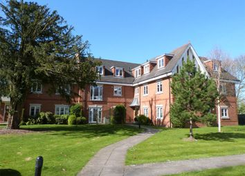 Thumbnail 2 bed flat to rent in Oxfordshire Place, Warfield, Berkshire