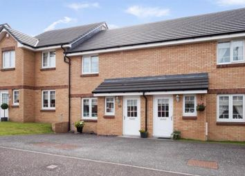 Thumbnail 2 bed terraced house for sale in Wilkie Drive, Motherwell, North Lanarkshire