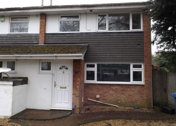Thumbnail 3 bed end terrace house to rent in Pheasants Croft, Cox Green