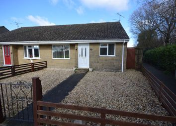 Thumbnail 2 bed bungalow for sale in Hill View Close, Stoke-Sub-Hamdon