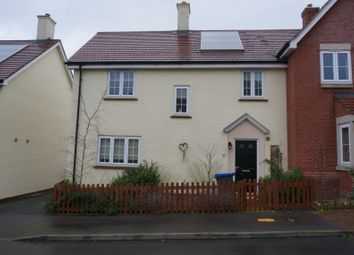 Thumbnail 3 bed property to rent in Rowbarrow Lane, Harnham, Salisbury