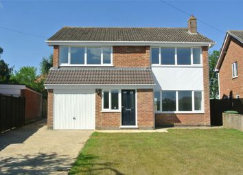 Thumbnail 4 bed detached house for sale in Elizabeth Way, Thurlby, Bourne, Lincolnshire