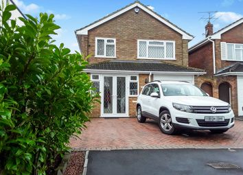 4 bed detached house for sale in London Road, Dunstable LU6