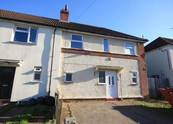 Thumbnail 2 bed end terrace house to rent in Rubens Road, Ipswich, Suffolk