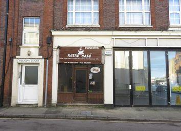 Thumbnail Retail premises to let in Cafe At Triumph Court, Union Street, Luton