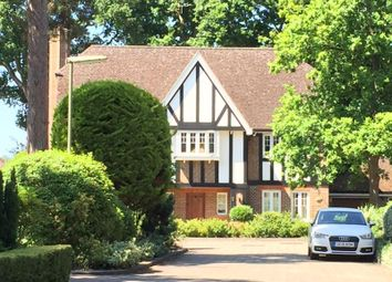 Thumbnail 6 bed detached house to rent in Redwing Gardens, West Byfleet, Surrey