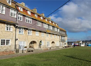 Thumbnail 1 bedroom flat for sale in Pier Terrace, West Bay, Bridport