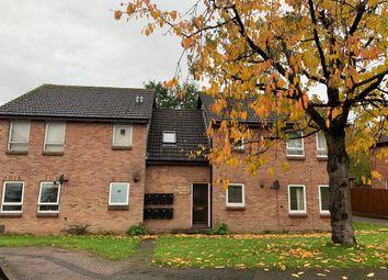 Thumbnail Studio to rent in Swinderby Drive, Oakwood, Derby