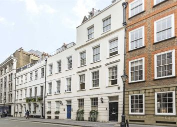 Thumbnail 5 bed terraced house for sale in St. James's Place, London