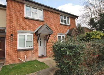 Thumbnail 2 bed terraced house for sale in Coniston Way, Egham, Surrey
