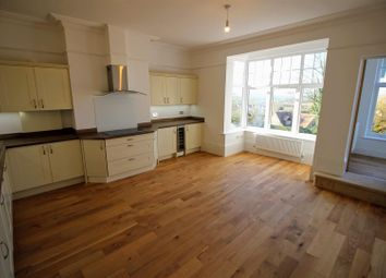 Thumbnail 2 bedroom flat for sale in Belmont Crescent, Old Town, Swindon